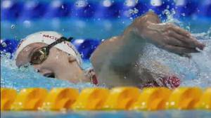 Canada's young Olympians steal the show in Tokyo (02:08)