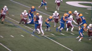 Saskatoon Hilltops win 23-straight but still have room to improve: head coach