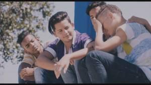 Open Parachute program teaches teens mental health (02:08)