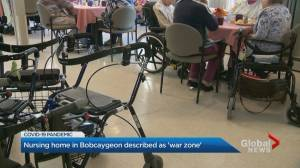 Death toll climbs to 9 at Bobcaygeon nursing home as COVID-19 outbreak continues