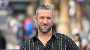 Actor Dustin Diamond diagnosed with Stage 4 cancer (00:55)