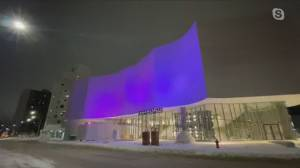 Checking in with the Winnipeg Art Gallery (04:49)