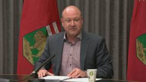 Coronavirus outbreak: Roussin says COVID-19 case at Gimli care home was 'false positive'