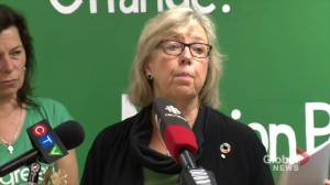 Federal Election 2019: Green Party announces platform costing analysis