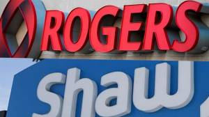 Rogers signs deal to buy Shaw in deal valued at $26 billion (01:46)