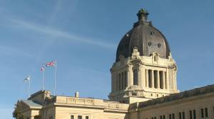 Saskatchewan provincial election campaign officially kicks off Tuesday: Scott Moe