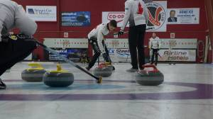 Nutana Curling Club home away from home for Team Muyres