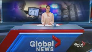 Global News Morning headlines: Thursday, October 22, 2020