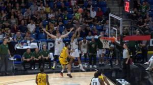 CEBL's return to play with Saskatchewan Rattlers' COO