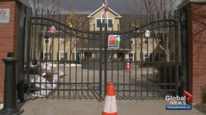 $25M class action lawsuit filed against operators of McKenzie Towne care home