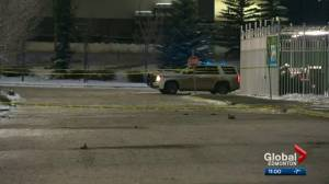 Man dead after shooting at Red Deer Walmart