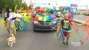 Saskatchewan Pride celebrations shift online amid coronavirus restrictions