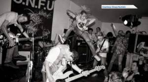 SNFU singer's death sparks push to honour Canadian punk icon in hometown of Edmonton