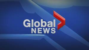 Global News at 5 Edmonton: April 9