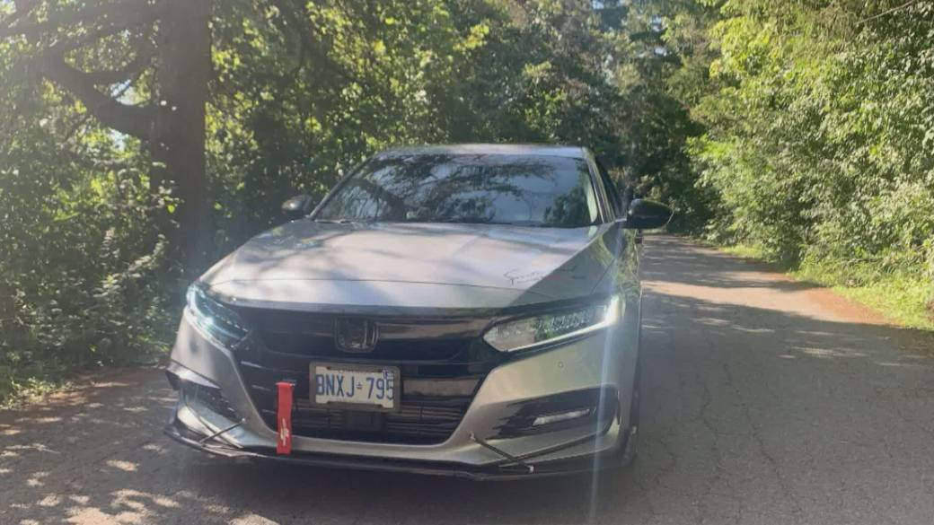 Consumer SOS: Honda saw stolen car and wouldn't help police find it