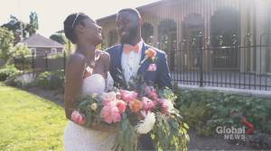 Coronavirus: 'Microweddings' trend gaining in popularity