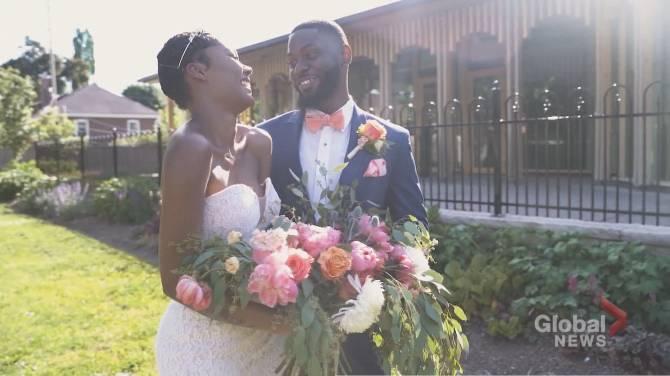 Coronavirus Expert Says Weddings Remain High Risk Events As Restrictions Loosen Globalnews Ca