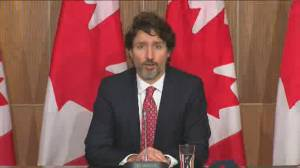Trudeau grilled over military misconduct allegations (02:35)