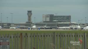 Ottawa backs funding for REM airport station (01:57)