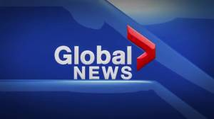 Global News at 5 Edmonton; Oct. 9
