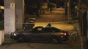 VPD investigate double homicide in East Vancouver