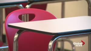 Alberta K-12 students to head back to classroom in fall 2020