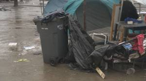 Unusual property crime epidemic in Vancouver