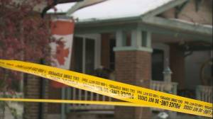 Etobicoke man tried to save wife from fire