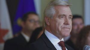 Newfoundland and Labrador premier Dwight Ball abruptly resigns