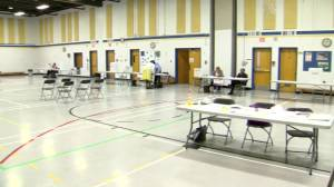 Fewer Manitobans took part in the 2019 election than the 2016 vote