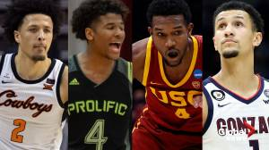 2021 NBA Draft Preview with Toronto Raptors set to pick 4th overall (03:26)