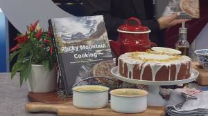 Rocky Mountain Cooking' with Chef Katie Mitzel