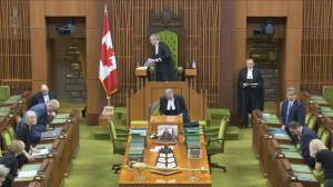Parliament suspends emergency session, delaying COVID-19 aid