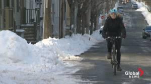 Halifax Cycling Coalition talks Winter Bike Week