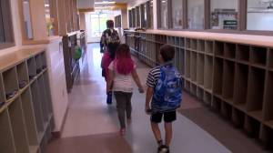 Remote learning remains for many Manitoba school divisions (01:28)