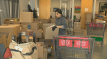 How the pandemic impacted food banks