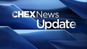 Global News Peterborough Update 4: Aug. 30, 2021 (01:19)