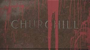 Edmontonians react to Winston Churchill statue being vandalized (02:01)