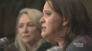 Coronavirus: Montreal public health director warns the city isn't out of the woods (01:36)