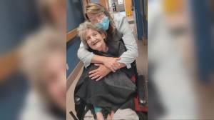 Ontario caregiver calls long-term care system 'corrupt' (02:37)