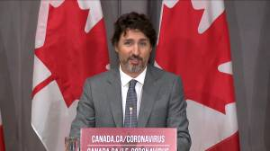 Trudeau responds to Auditor General's report on 'challenges' at the CBSA