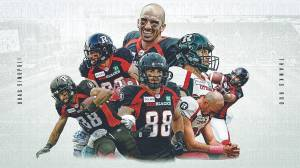 Peterborough's Brad Sinopoli retires from the CFL after 9 seasons (02:23)