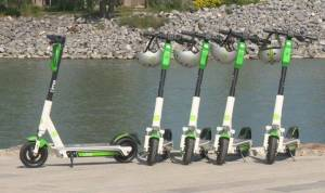 Calgary city council looking into e-scooter safety