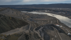 B.C. government to go ahead with Site C dam (05:04)