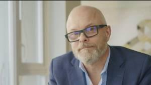 Political strategist Mark Marissen announces plans to run for Vancouver mayor (00:35)
