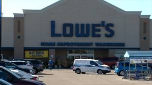 34 Lowe's stores set to close across Canada