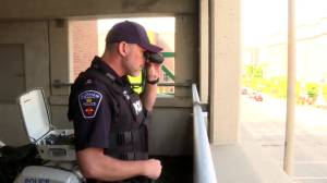 Durham Regional Police hand out nearly 20 distracted driving tickets in safety blitz