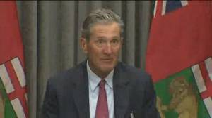 Manitoba to host province-wide walk-in COVID-19 vaccine clinics next week (01:23)