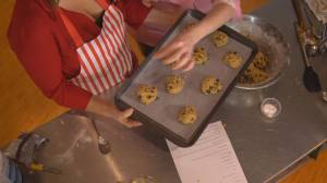 Corus on-air personalities battle in holiday cookie bake-off challenge