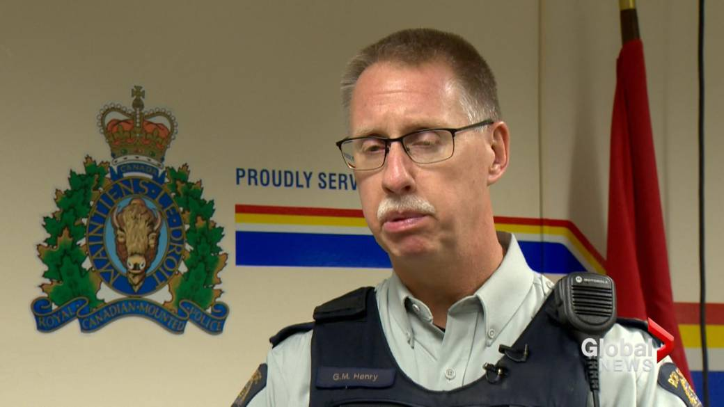 New charges laid in connection with fatal collision at Coalhurst intersection